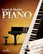 piano learning system